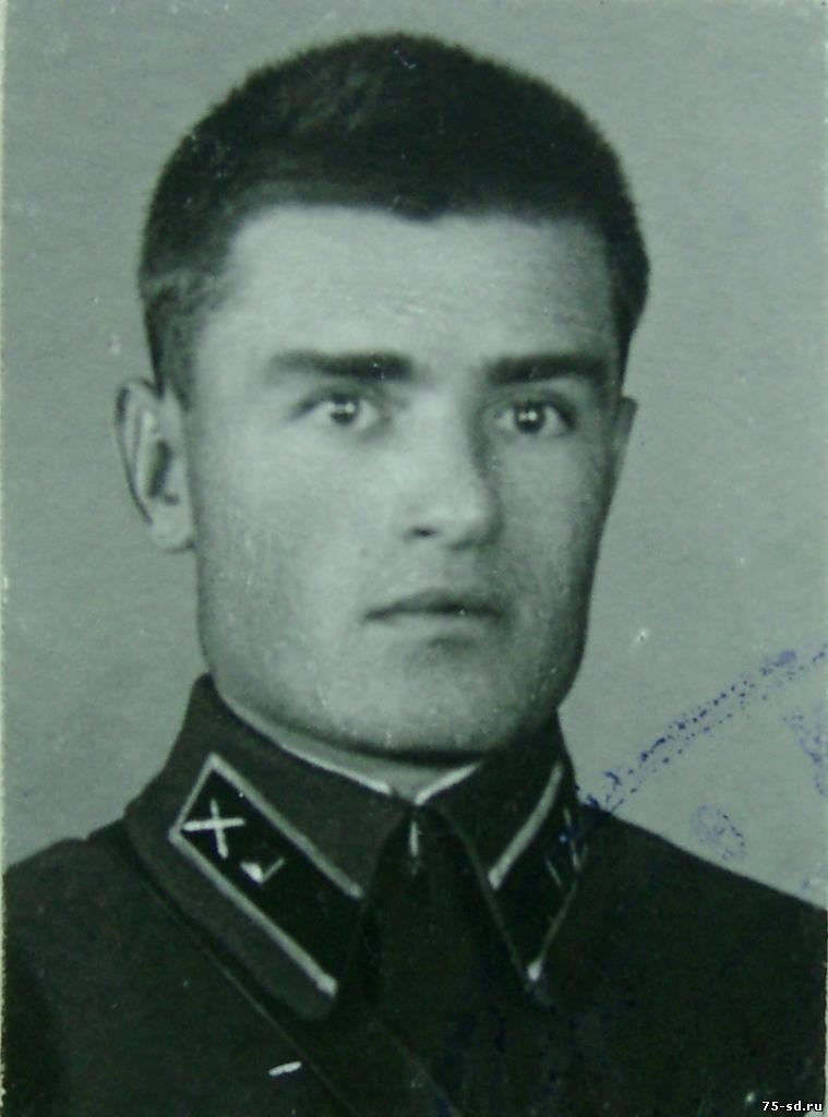 Стадник Иван Климентьевич (25.08.1908 г.р.)
